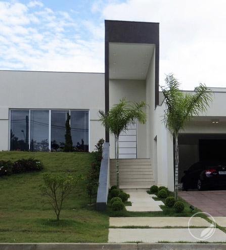 Residencia Condomínio Terras de São Lucas